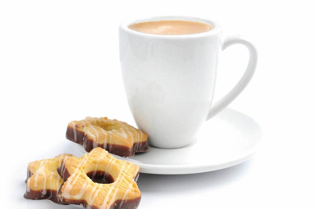 Cafe für Krebspatienten