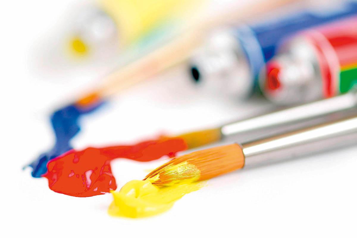 Kunsttherapie für Kinder krebskranker Eltern