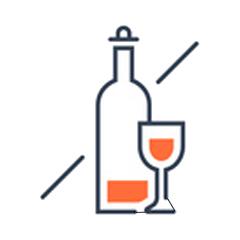 Alkohol kann den Körper massiv schaden. Dennoch ist nur wenigen bekannt, dass er auch die Entstehung von Krebserkrankungen begünstigt. Da es nach Ansicht von Wissenschaftlern keine unbedenklichen Mengen gibt, sollte der Alkoholkonsum so weit wie möglich reduziert werden. Wichtig zu wissen: Werden zum Gläschen Wein, Bier oder Schnaps noch Zigaretten geraucht, addieren sich die krebserregenden Effekte der beiden Suchtmittel nicht bloß, sie verstärken sich sogar.