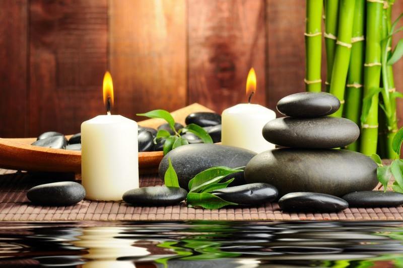 Entspannungs- und Achtsamkeits-Kurse