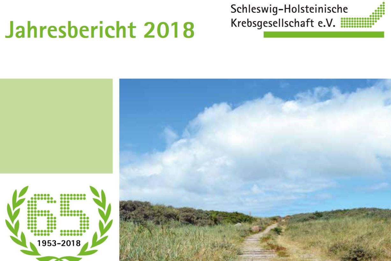 Jahresbericht 2018 Erhältlich