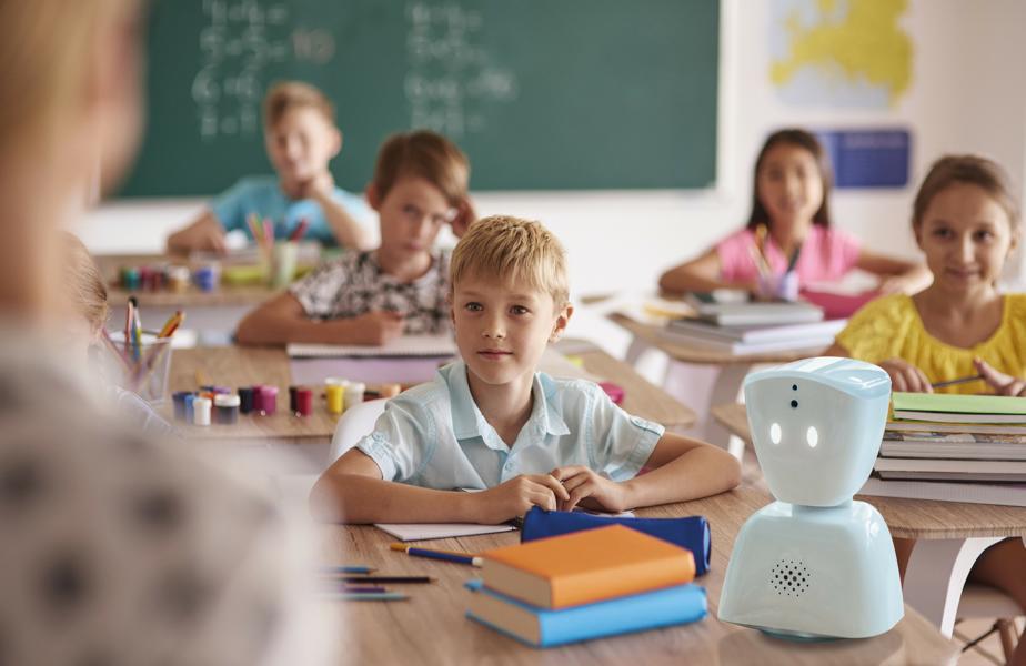 """Projekt """"Mittendrin!"""" Startet An Schulen"""