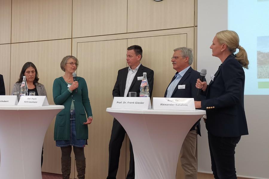 11. Schleswig-Holsteinischer Krebsinfotag