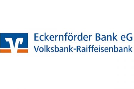 Logo Eckernförder Bank