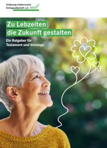 Cover Testamentbroschüre