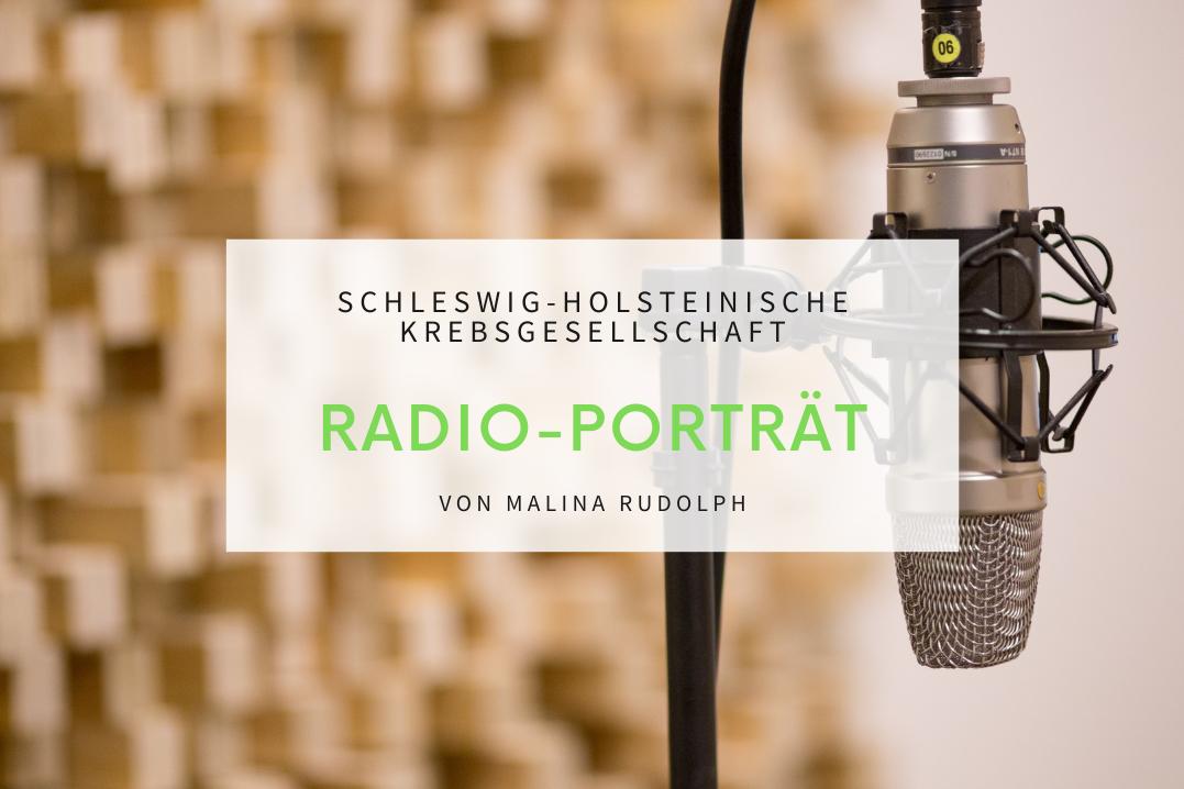 So Arbeitet Die Krebsgesellschaft: Ein Radioporträt