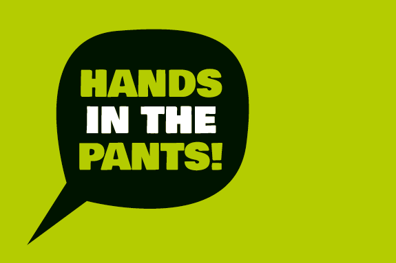 Hände In Die Hose – Hodenkrebskampagne Ruft Zum Selbstcheck Auf