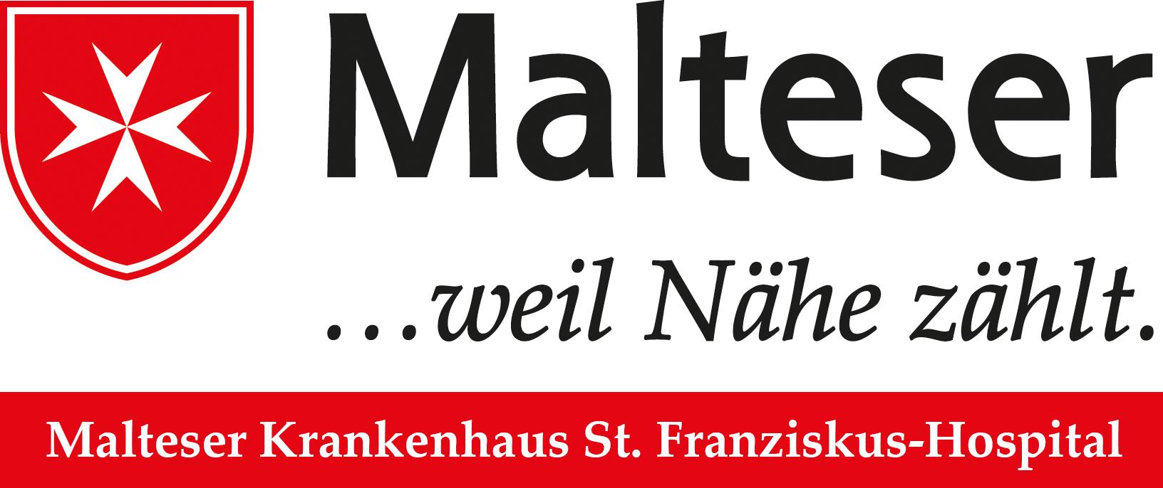 Logo Franziskus Krankenhaus