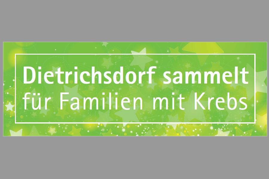 Dietrichsdorf Sammelt – Erfolgreiche Spendenaktion Für Den Schul-Avatar