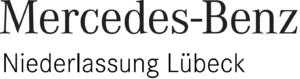 Logo Mercedes Benz Niederlassung Lübeck